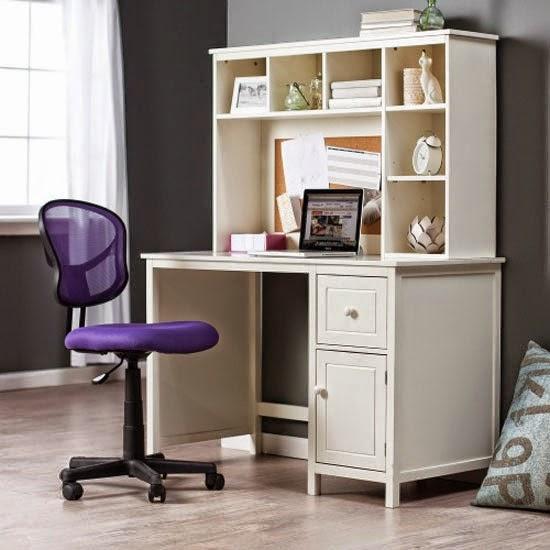 Ghế xoay văn phòng được sử dụng trong gia đình