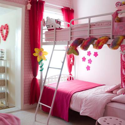 giường tầng sắt