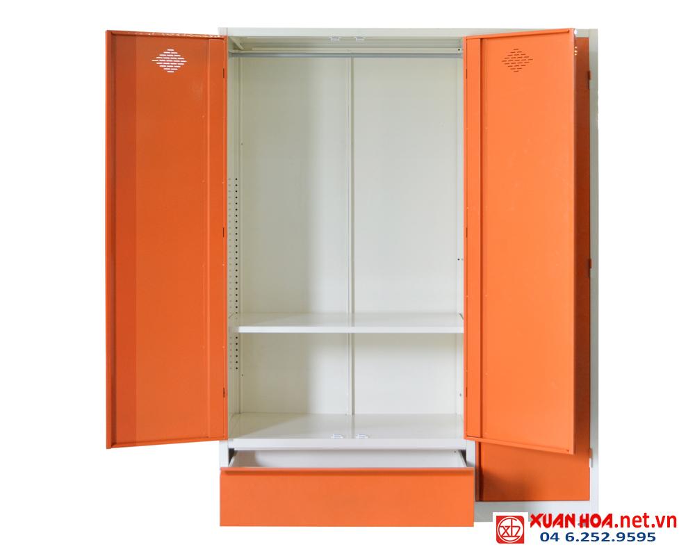 tủ sắt Xuân Hòa