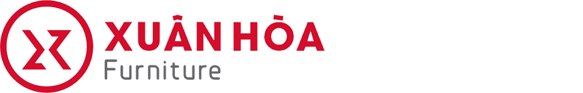 Logo Nội thất Xuân Hòa mới