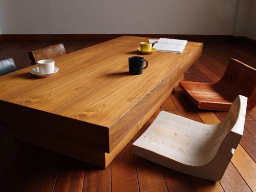 Kết quả hình ảnh cho Mẫu bàn trà thấp kiểu Nh