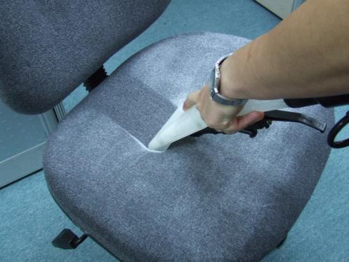 Cách bảo quản ghế xoay văn phòng đúng cách