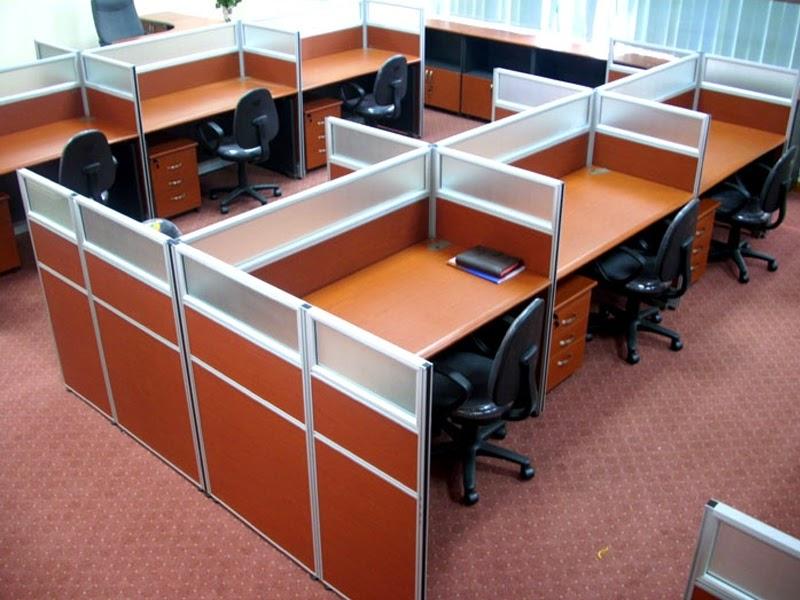 Cách sắp xếp ghế xoay văn phòng hợp phong thủy