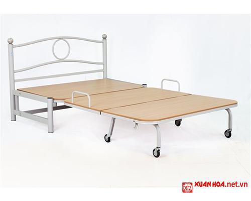 Giường gấp GI-10-12