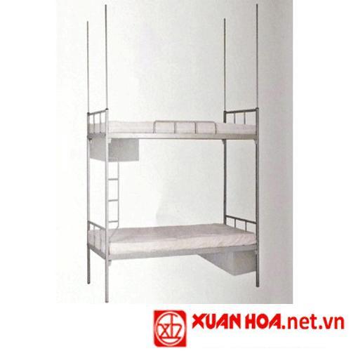 Giường tầng sắt Xuân Hòa