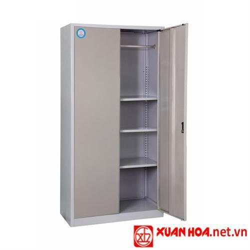 Những ưu điểm của tủ sắt văn phòng Xuân Hòa