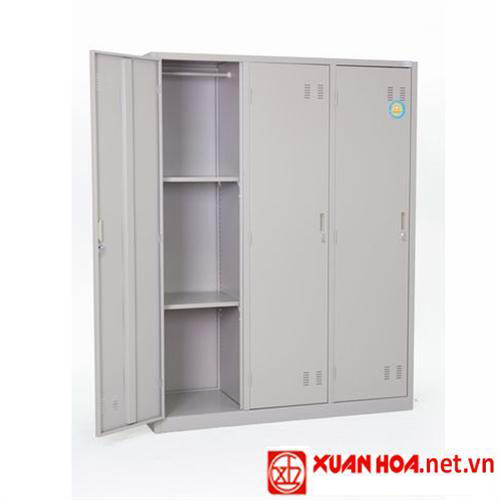 Tủ sắt LK-3N-03